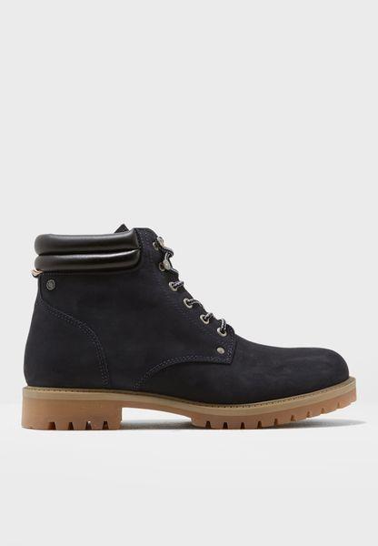 Stoke Boot