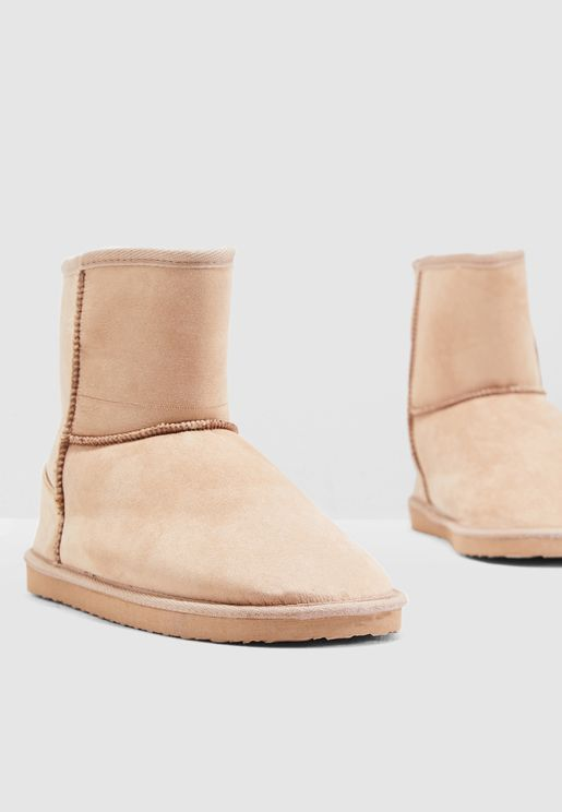 Essential Bedroom Boots