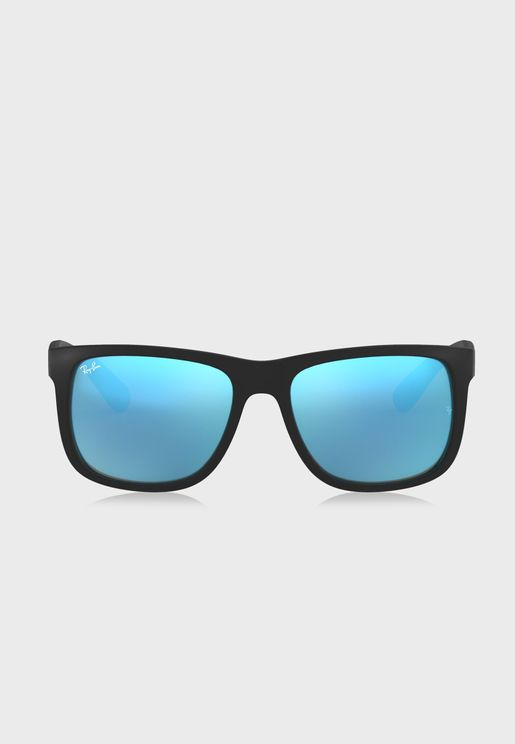 0RB4165 Justin Sunglasses
