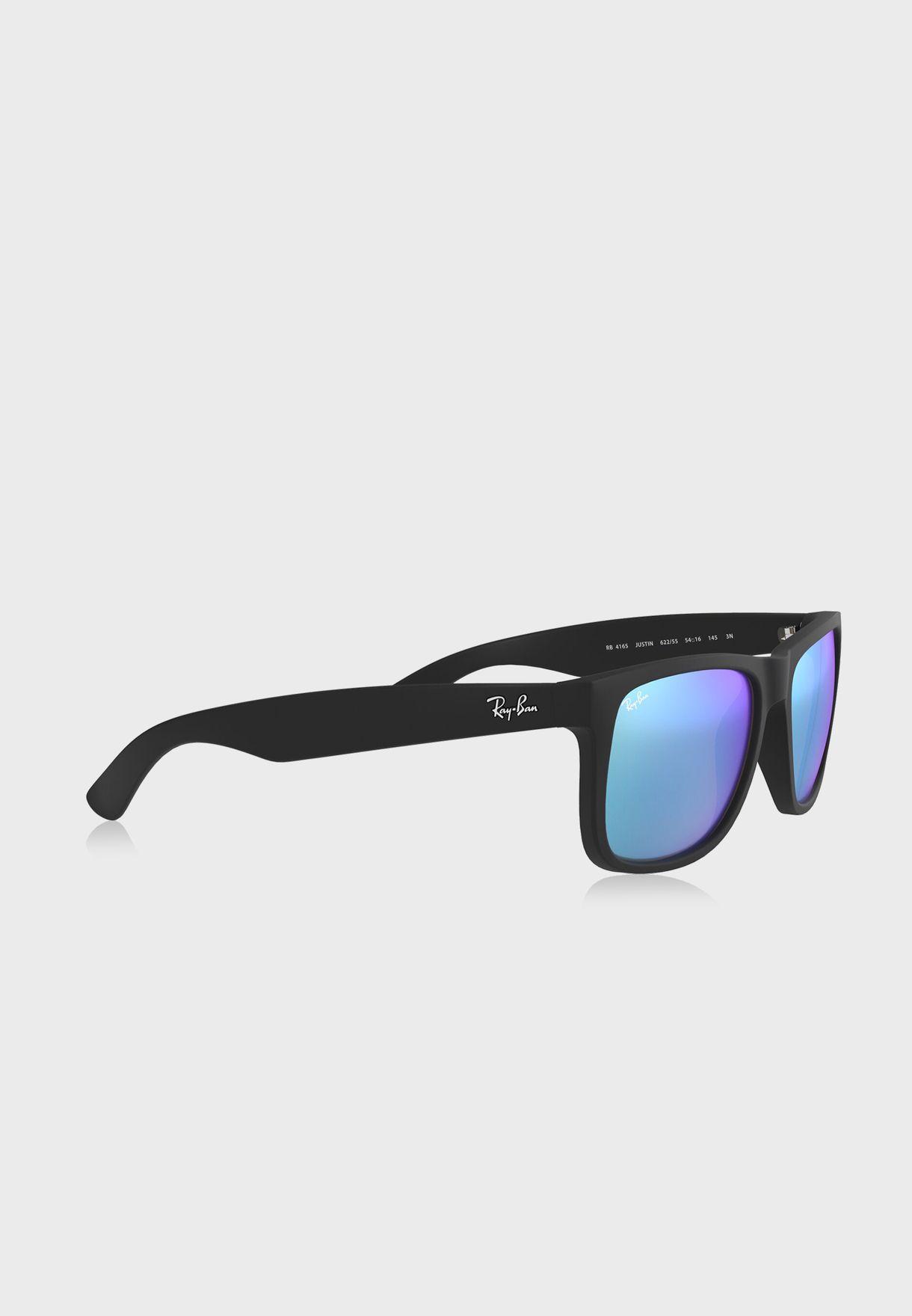 0RB4165 Justin Sunglasses