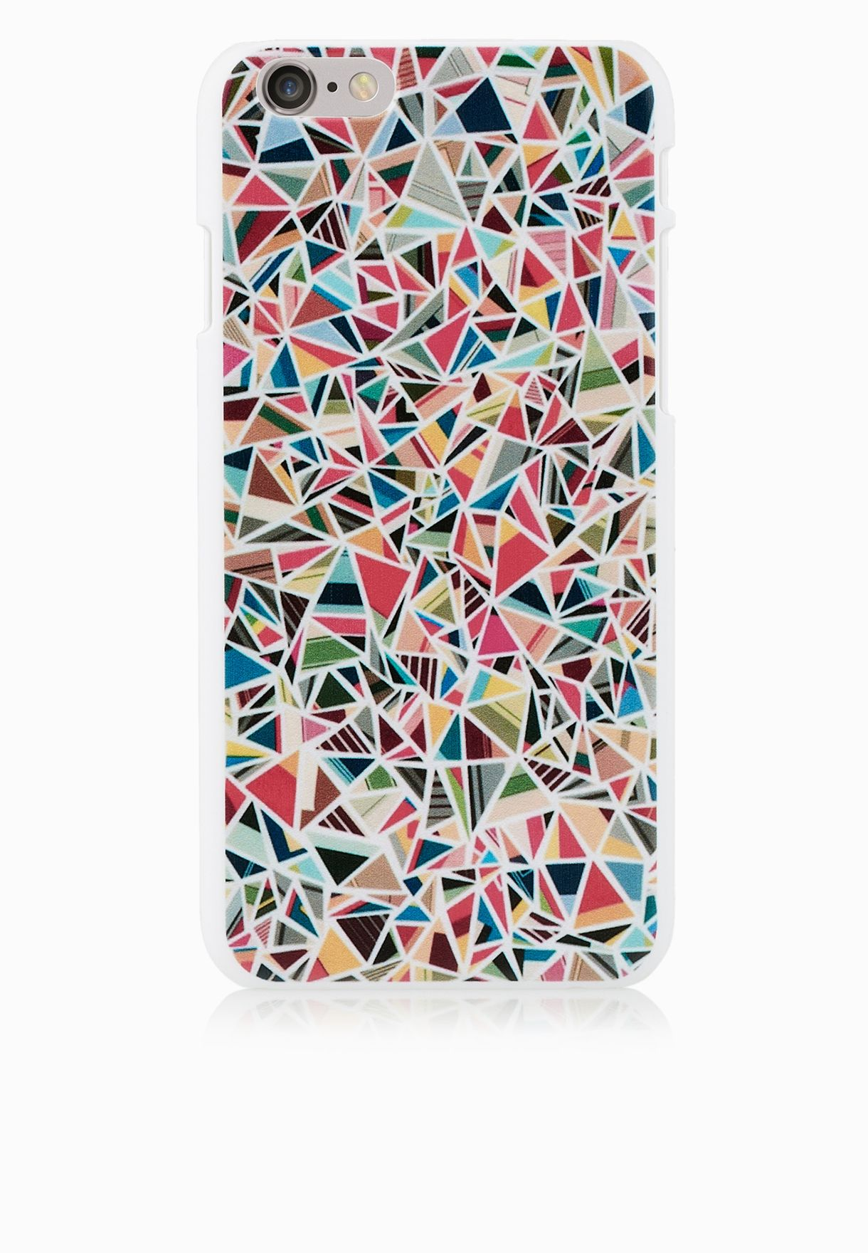 Shop Coconut Cove prints iPhone 6 Printed Cover for Women in Bahrain -  PR794AC81DQO 0aea7944c