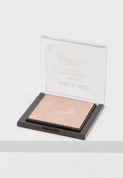 Megaglo Highlighting Powder - Precious Petals