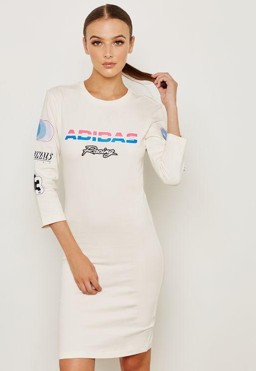 Racing Dress