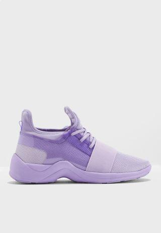 8bd5c64c183 Shop Reebok purple Furylite Graphic AQ9837 for Women in UAE ...