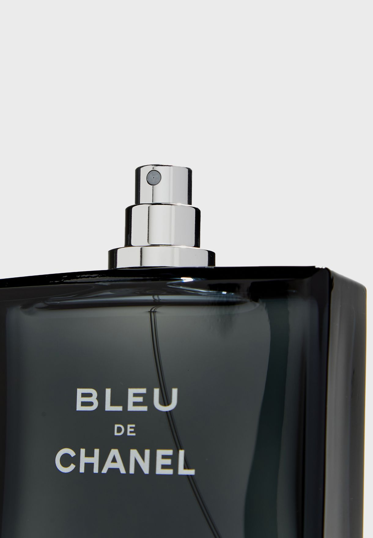 Shop Chanel Black Bleu De Chanel Men 100ml Edt 3145891074604 For Men