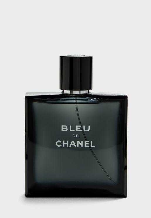 Bleu De Chanel Men 100Ml Edt