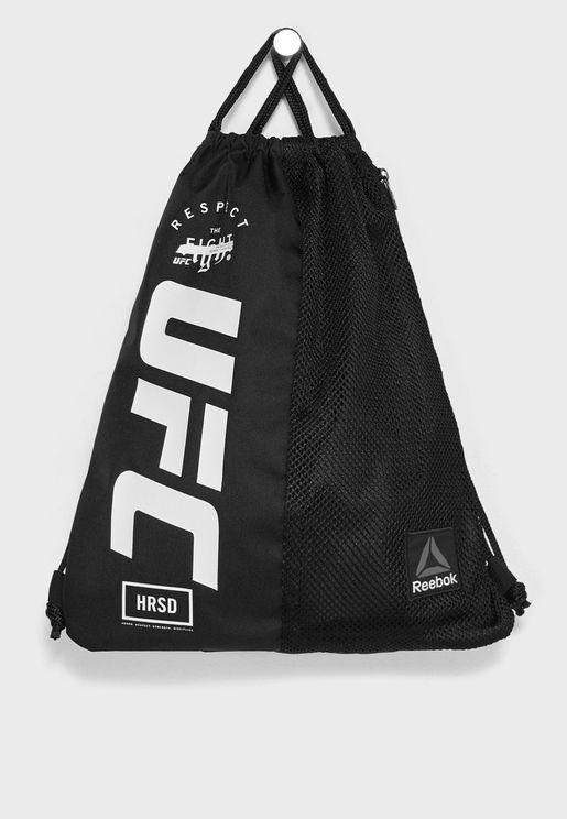 UFC Gymsack