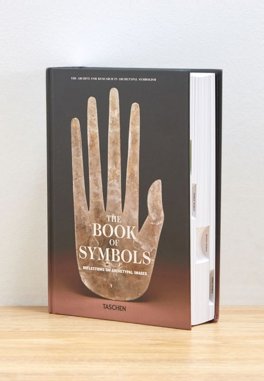 Book Of Symbols Reflections On Archetypal Images