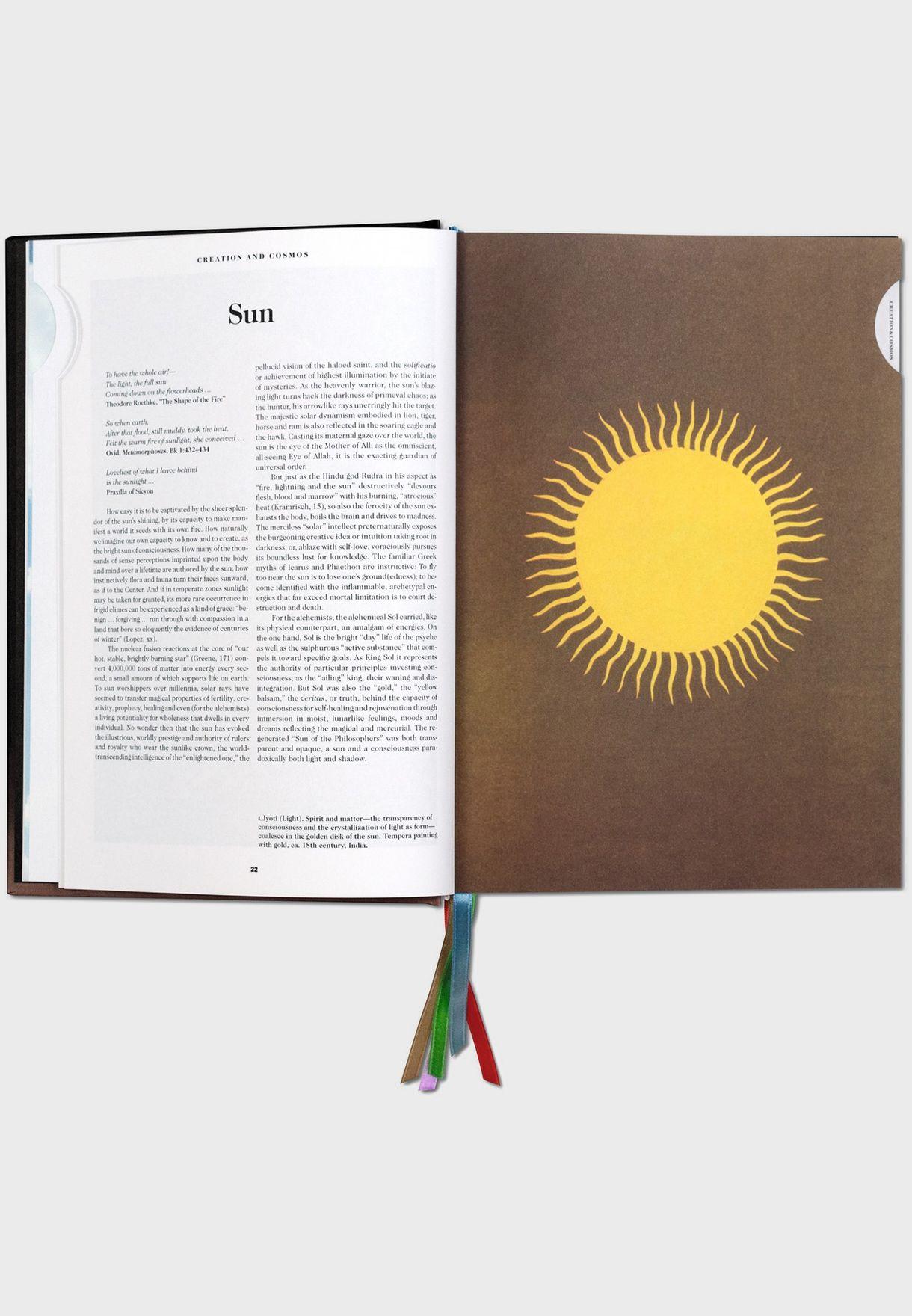 "كتاب ""معاني الرموز"" (Reflections On Archetypal Images)"