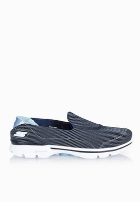 Skechers Go Walk 3 Provoke Comfort Shoes