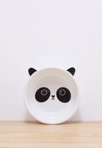 Aiko Panda Kawaii Friends Bowl