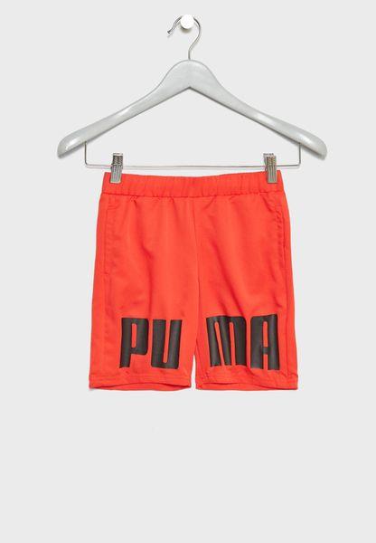 Youth Rebel Shorts