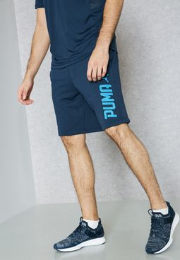 Style Summer Sweat Shorts