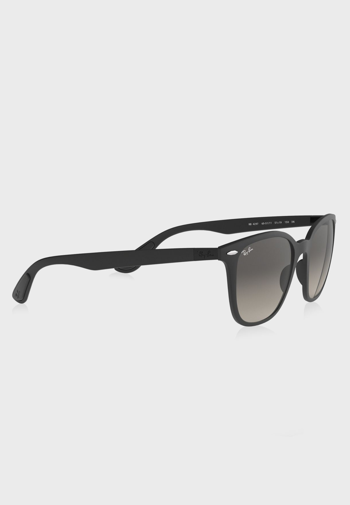 0RB4297 Wayfarer Sunglasses