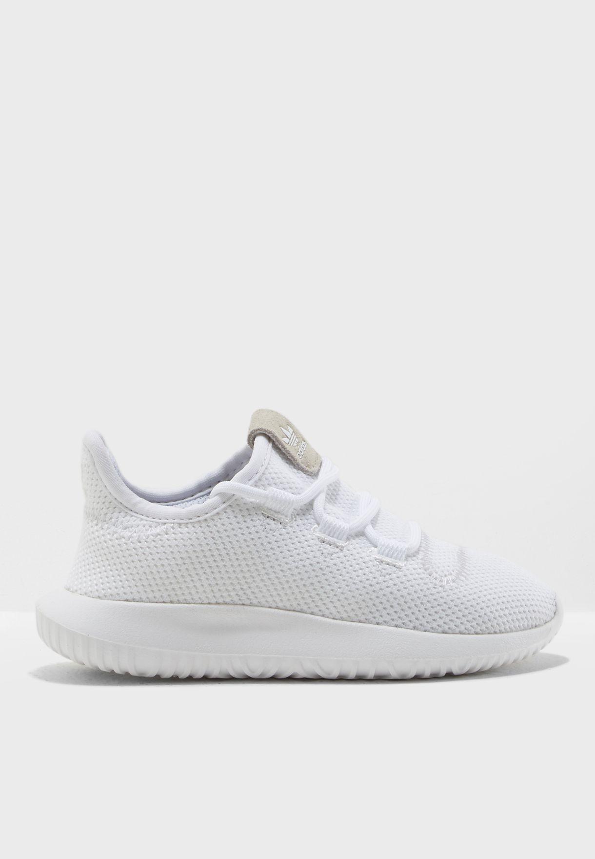 Shop adidas Originals Blanco Hombre Tubular in Shadow CP9470 for Hombre in Tubular de41aa