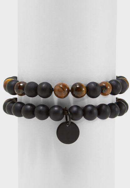 2 Pack Feide Bracelets