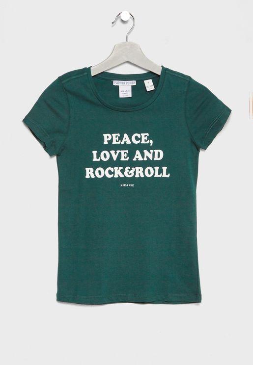 Teen Totte T-Shirt