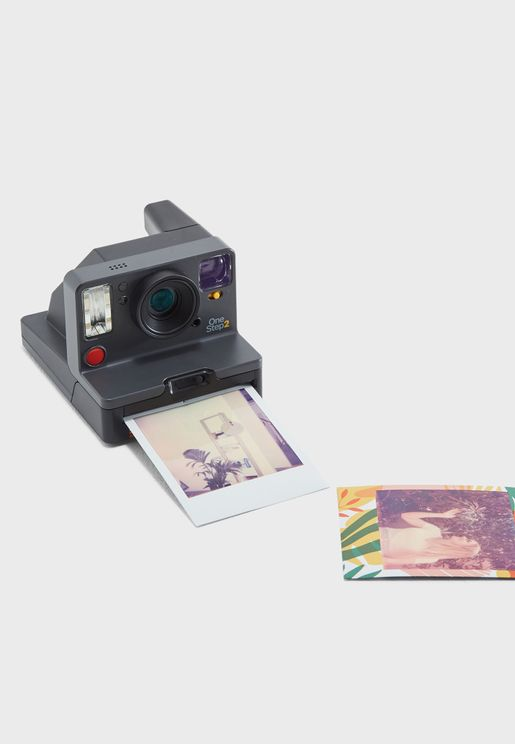 Polaroid One Step 2 Camera with Viewfinder