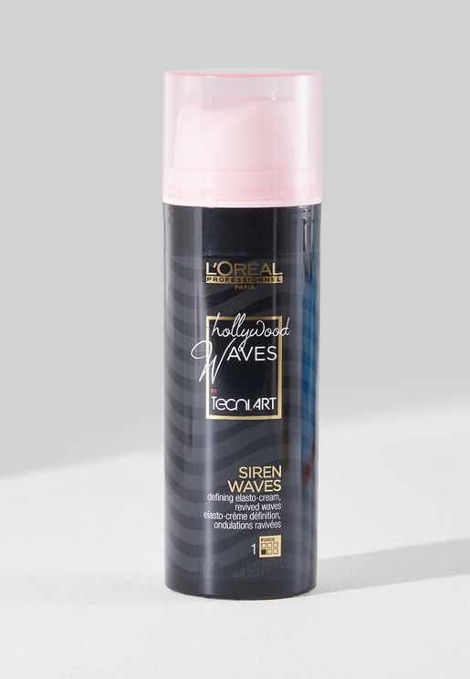 Tecni Art Siren Waves Hair Styler 150ml