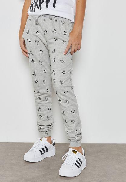 Teen Alto Sweatpants