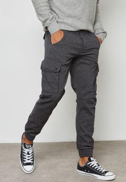 Paul Slim Fit Trouser