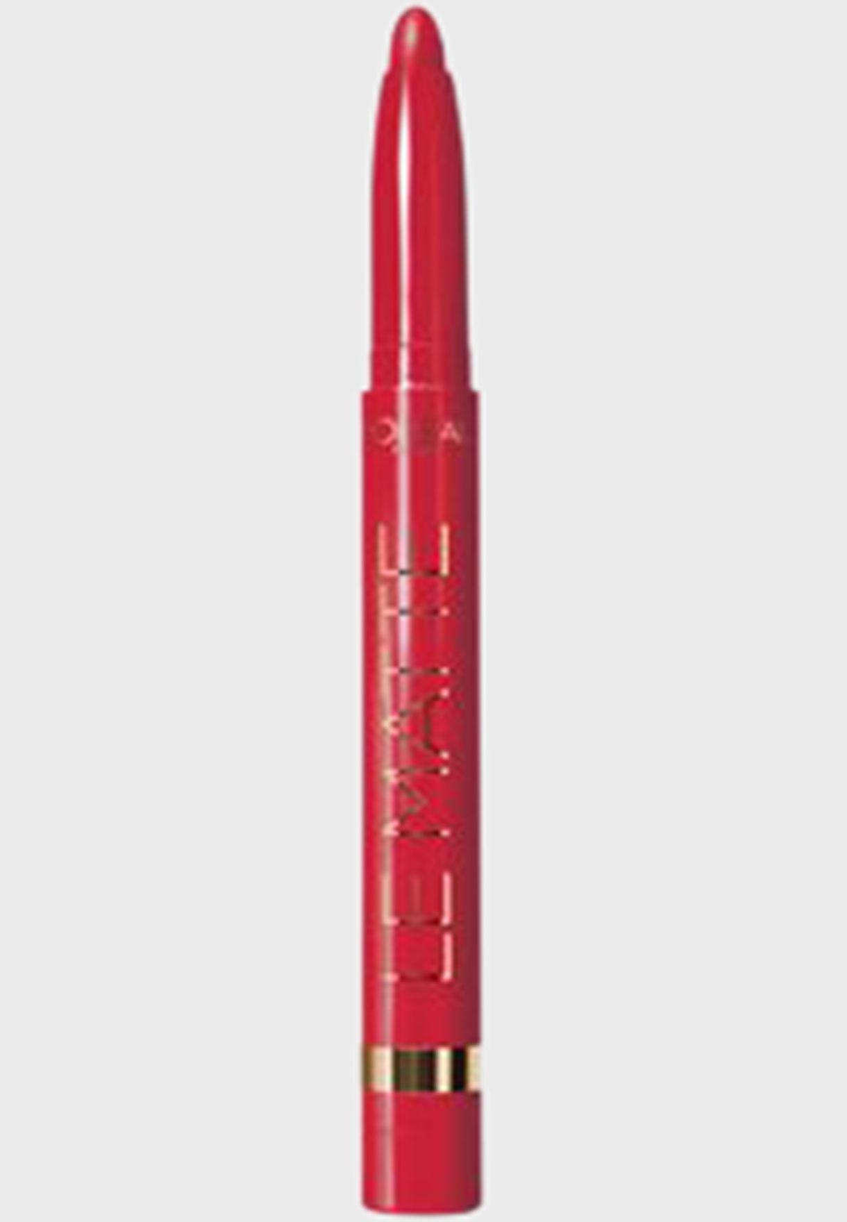 Color Riche Le Matte Lip Pen Mad For Matte