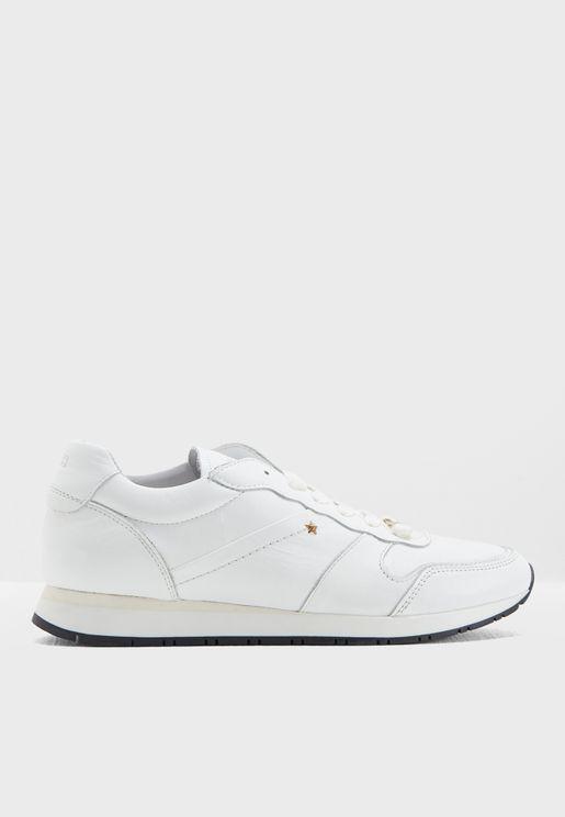 Leather Premium Sneaker