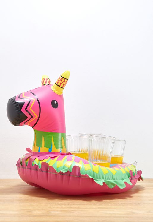 Pinata 5 Cup Beverage Float