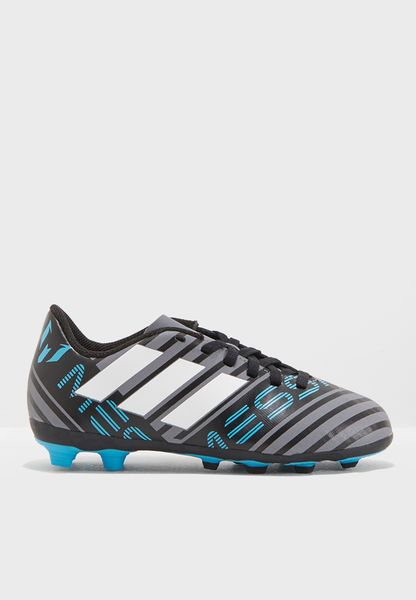 Nemeziz Messi 17.4 FG Kids