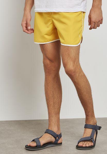 Sunset Swim Shorts