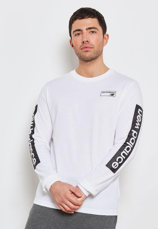 Athletics T-Shirt