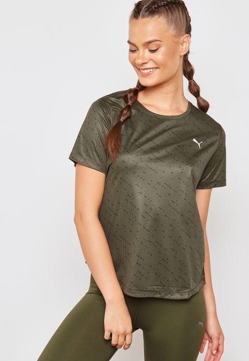 Ignite Graphic T-Shirt