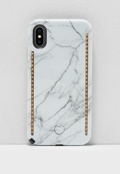 DUO iPhone X Case
