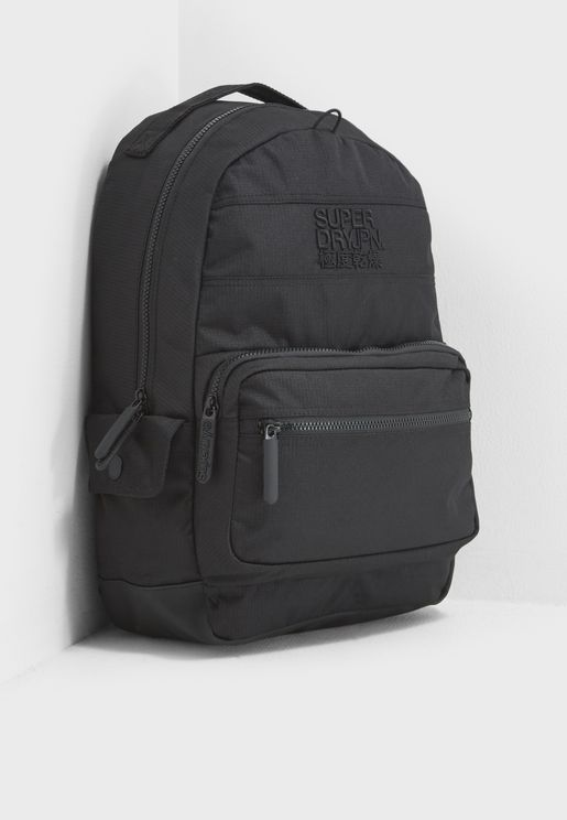 Moncheater Back Pack