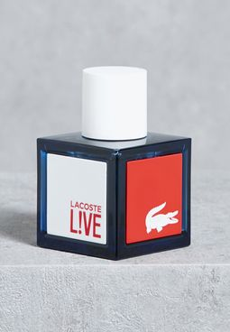 Live For Men - 40Ml Edt