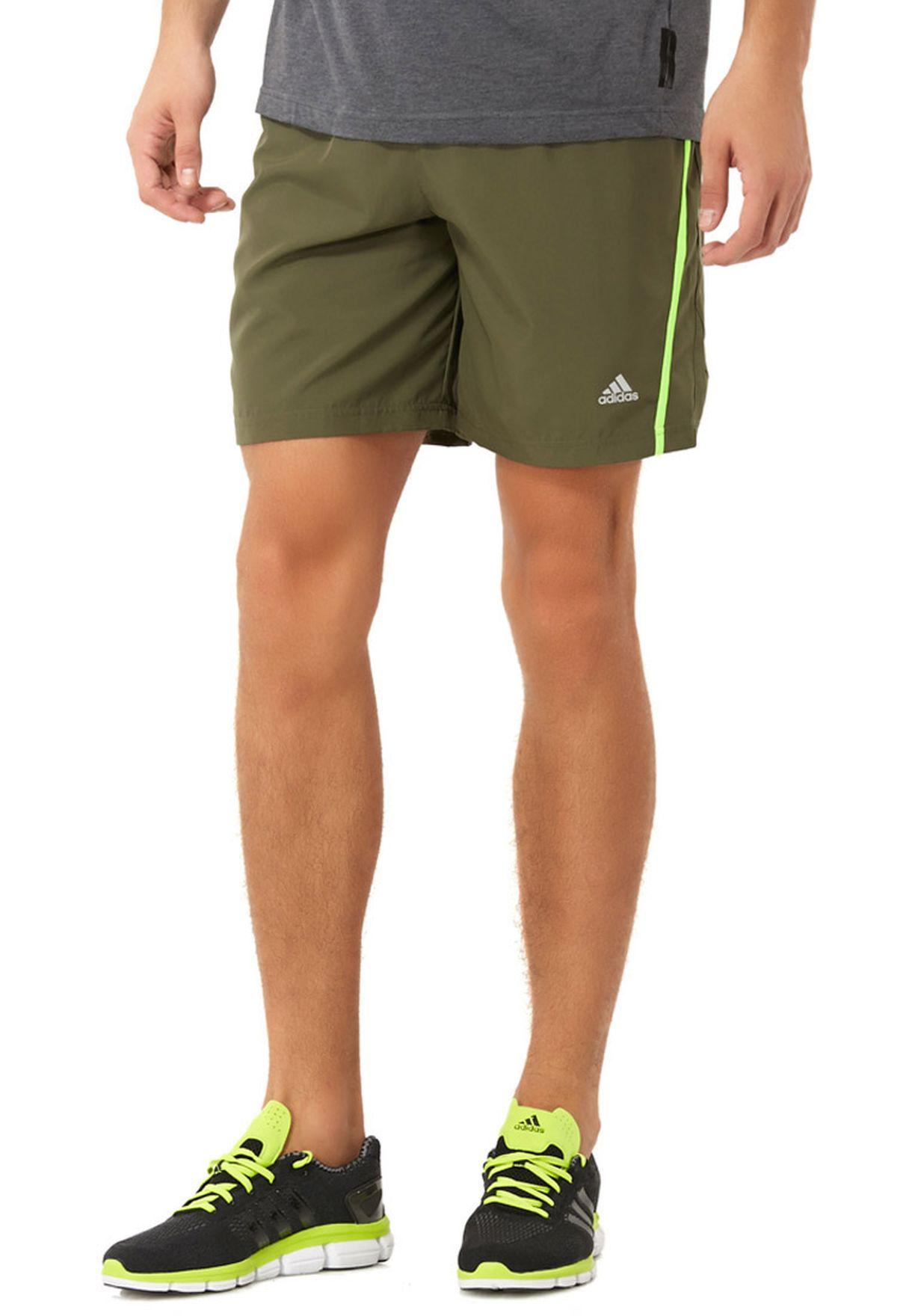ceb6bc1c Shop adidas green Climalite M62030 for Men in Oman - AD476AT71RMU
