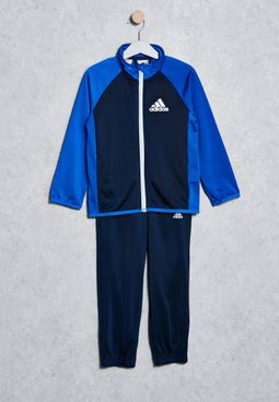 Youth Entry Tracksuit