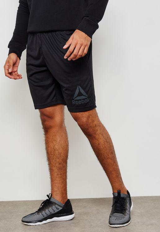 Elements Knit Shorts