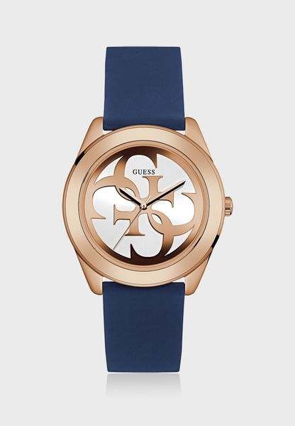 G Twist Watch