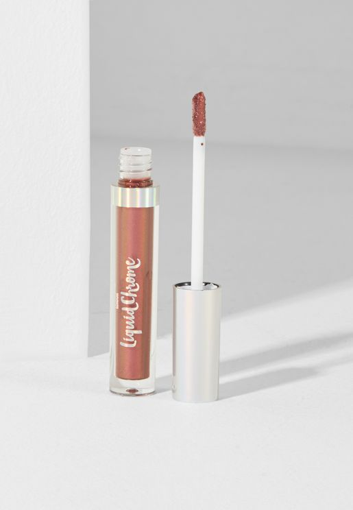 Duo Chrome Lip Gloss