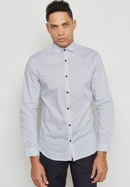 Magnum  Shirt