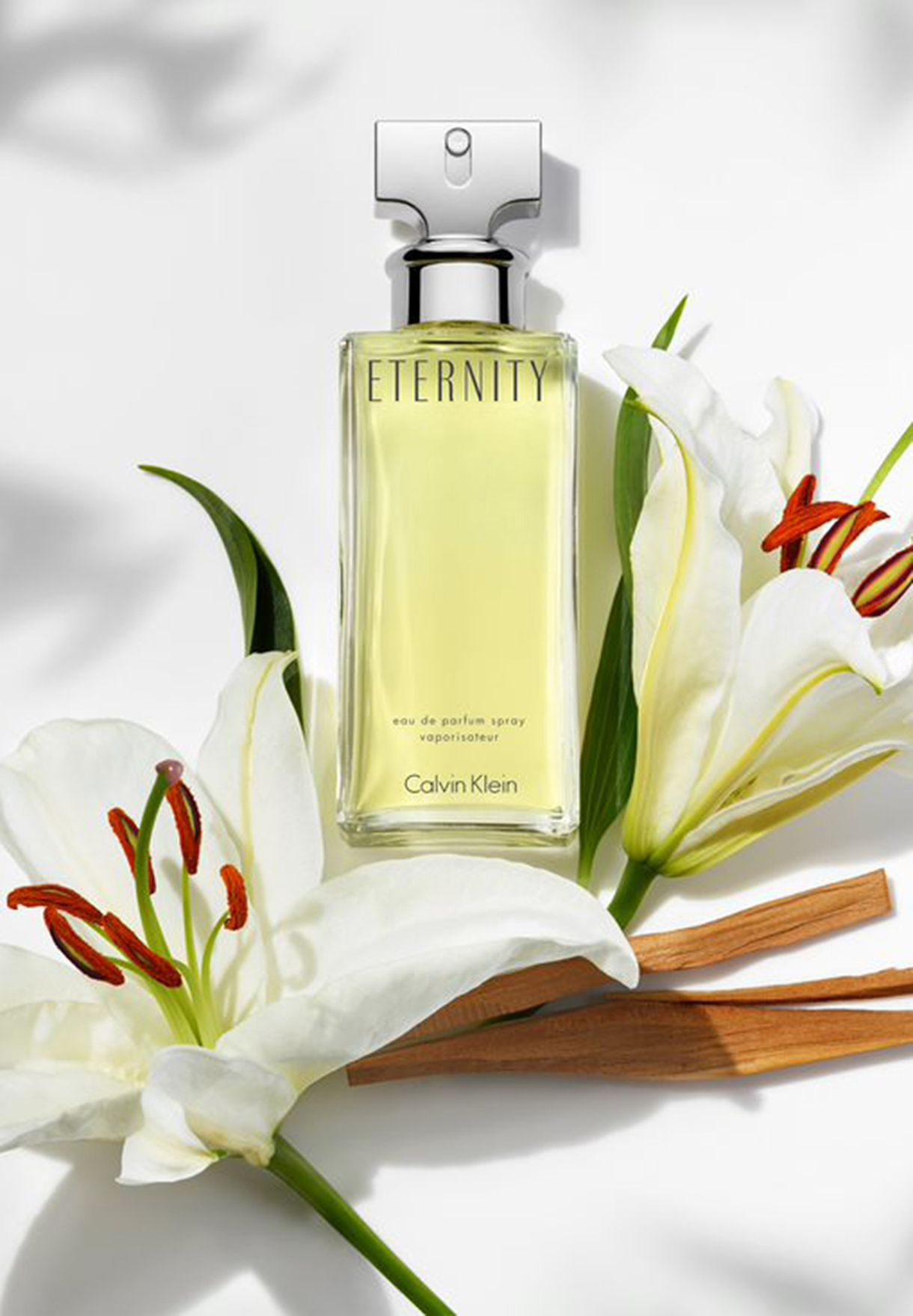 Eternity For Women - 100Ml Edp
