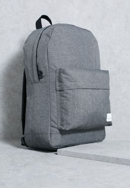 Crosshatch  Backpack