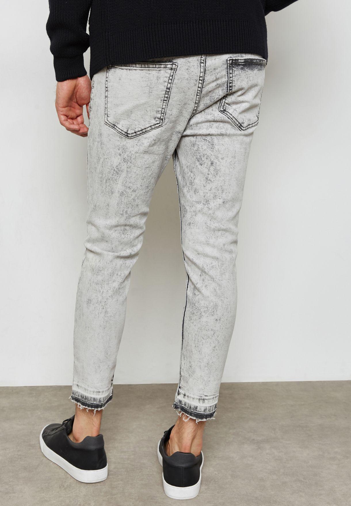 Dylan Skinny Fit Jeans