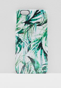 Paradise Palms iPhone 6/6s Case