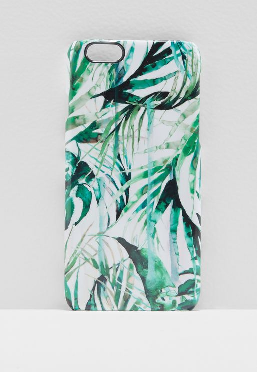 Paradise Palms iPhone 6/6s Case