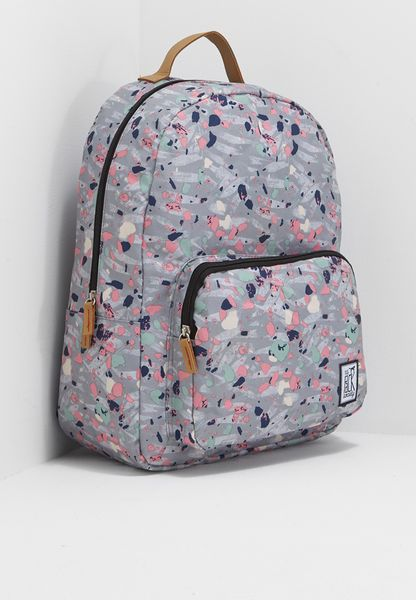 Cool Prints Classic Backpack