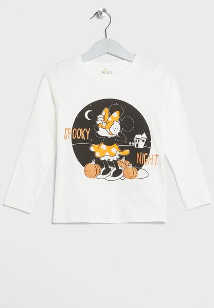 Little Minnie T-Shirt