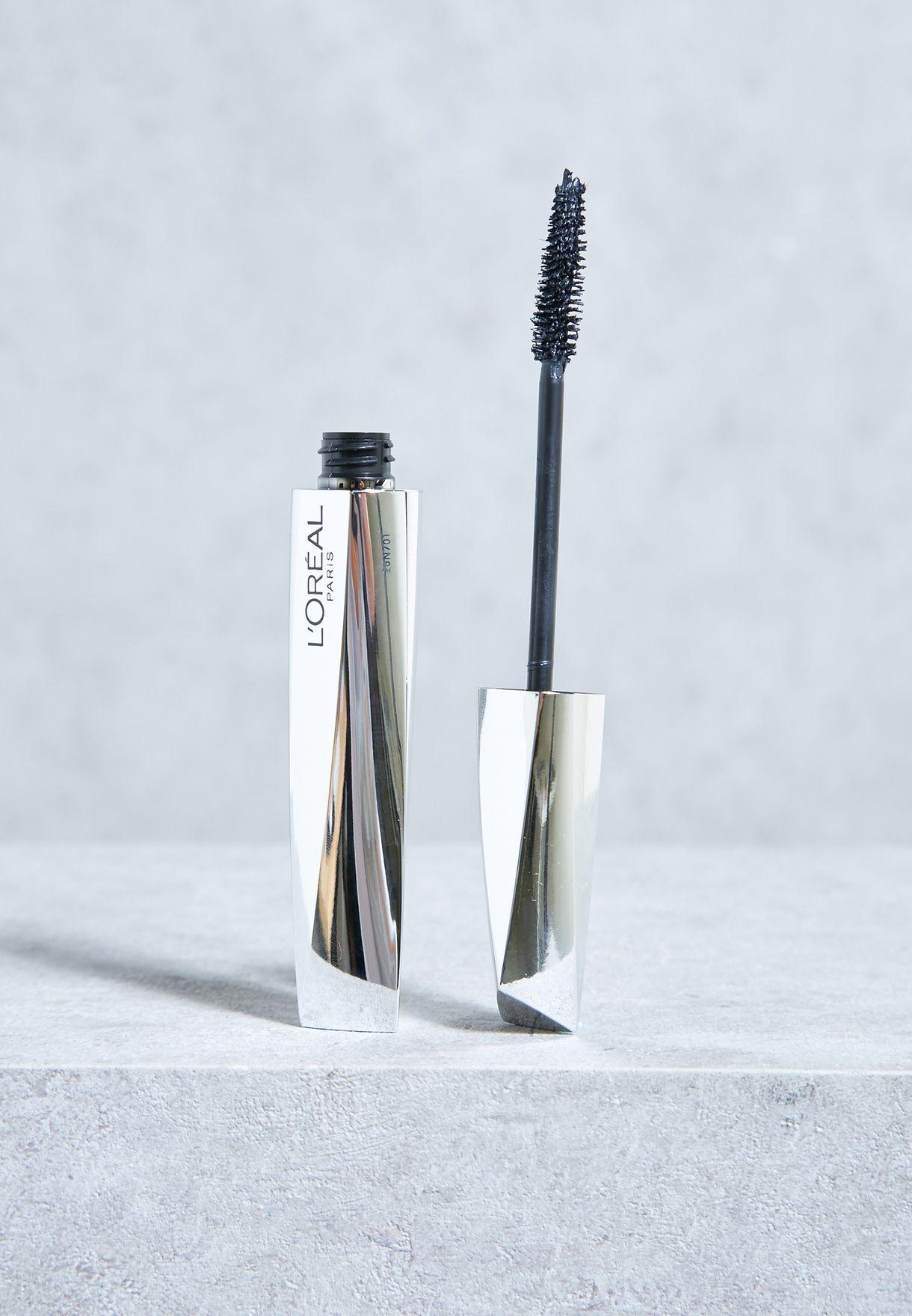 729b816d4b5 Shop L Oreal black Lash Architect Mascara A5163200 for Women in UAE ...