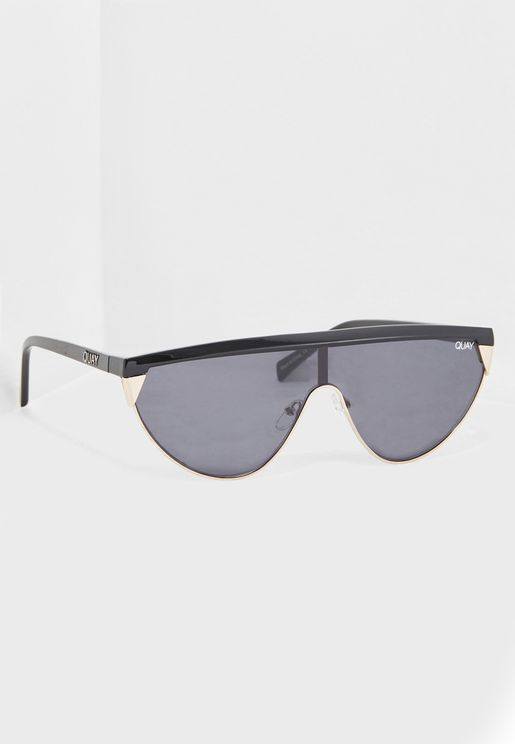 Goldie Blaze Sunglasses